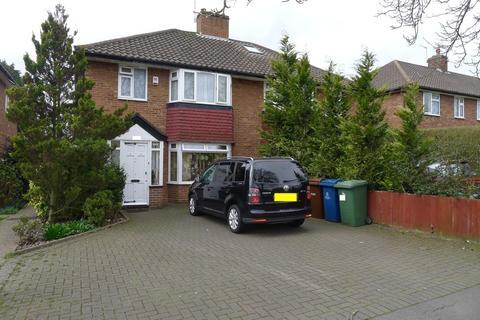 3 bedroom semi-detached house for sale - Kenton Lane, Harrow