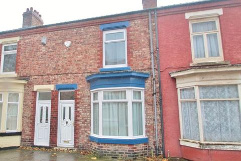 2 bedroom terraced house to rent - Stanley Street, Stockton-On-Tees