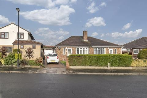 2 bedroom semi-detached bungalow for sale - Pinewood Avenue, North Gosforth