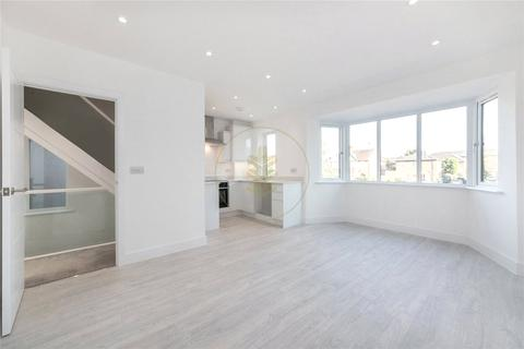 2 bedroom duplex to rent - The Vale, London, NW11