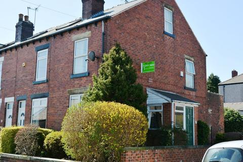 3 bedroom end of terrace house to rent - Fitzgerald Road, Crookes