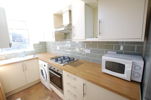 4 bedroom terraced house to rent - Ainsley Road, Crookes