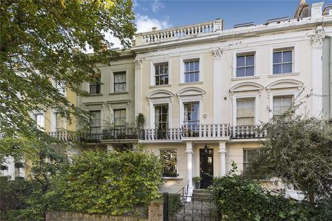 5 bedroom terraced house for sale - Sutherland Place, Notting Hill