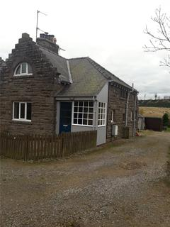 2 bedroom semi-detached house to rent - The Home Farm Cottage, Drumlithie, Stonehaven, Kincardineshire