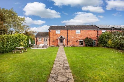 4 bedroom semi-detached house for sale - Gorse Lane, Astbury, Congleton