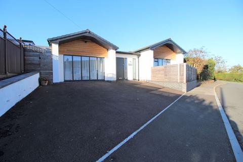 3 bedroom bungalow for sale - Bulwark, Chepstow