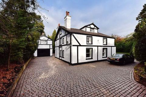 6 bedroom detached house for sale - South Downs Road, Bowdon