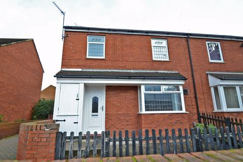 3 bedroom terraced house for sale - Borough Road, North Shields