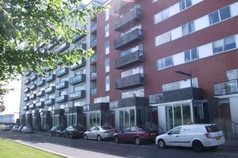 2 bedroom flat to rent - Glasgow Harbour Terraces, Partick, Glasgow