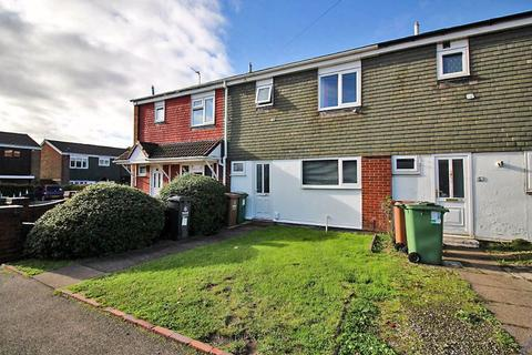 3 bedroom terraced house for sale - Poplar Close, Bentley, Walsall