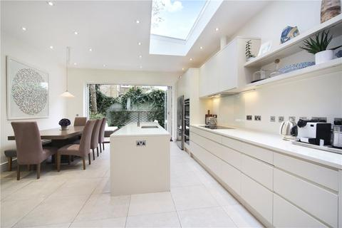 5 bedroom terraced house for sale - Oxberry Avenue, London, SW6