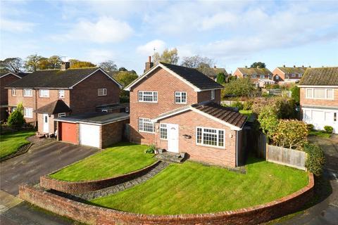 3 bedroom detached house for sale - Eythorne Close, Kennington, Ashford, Kent, TN24
