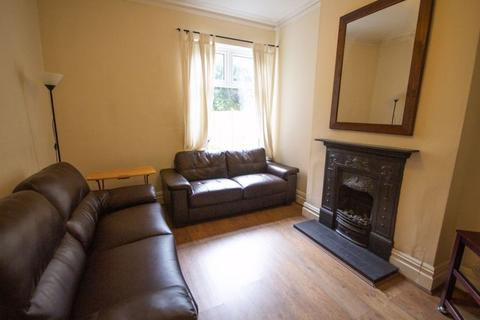 5 bedroom terraced house to rent - Milton Street, Derby