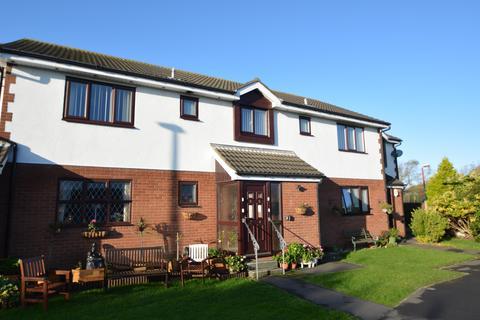 1 bedroom flat for sale - Mooreview Court, Blackpool, FY4 5ET