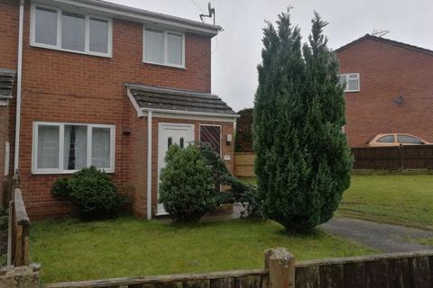 3 bedroom semi-detached house to rent - Ffordd Mynydd Isa, Wrexham