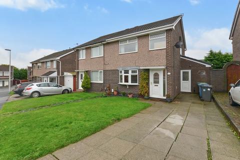 3 bedroom semi-detached house to rent - Cheltenham Crescent, Runcorn