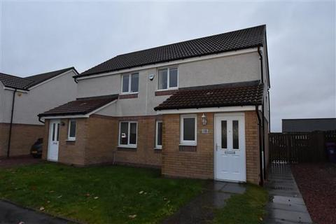 2 bedroom semi-detached house for sale - Kincardine Square, Glasgow, G33 5BU