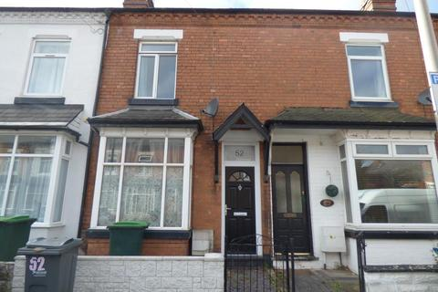 2 bedroom terraced house to rent - Wattis Road, Bearwood, Birmingham, B67 5BB