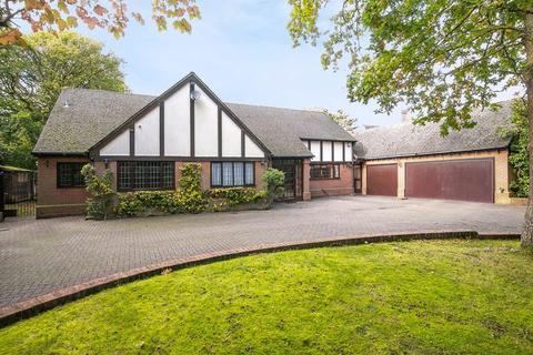 5 bedroom detached house for sale - Park Drive, Sutton Coldfield