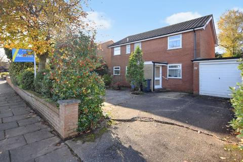 4 bedroom detached house for sale - Farndale, Farnworth