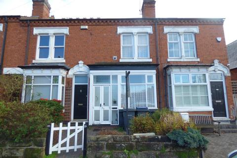 2 bedroom terraced house for sale - Earls Court Road, Harborne, Birmingham, B17 9AH
