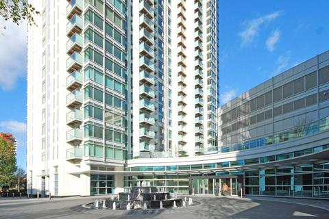 2 bedroom flat for sale - Pan Peninsula, South Quay, Canary Wharf, London, E14 9HN