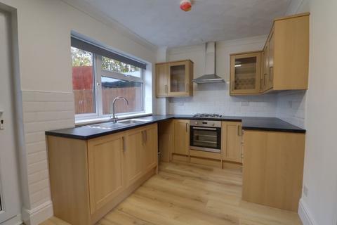 3 bedroom terraced house to rent - Tilbury Road, Hull