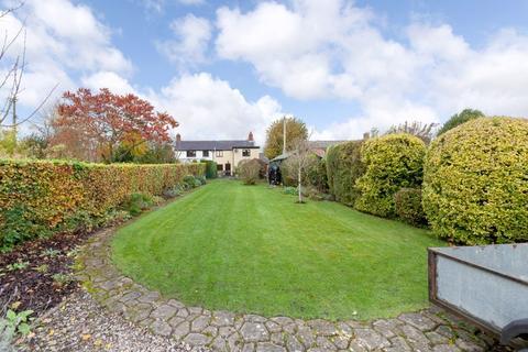 2 bedroom semi-detached house for sale - Urchfont, Devizes, Wiltshire, SN10 4RQ