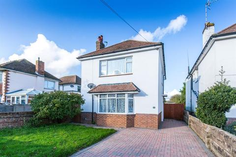 3 bedroom detached house for sale - Wiston Avenue, Worthing, West Sussex, BN14 7QL