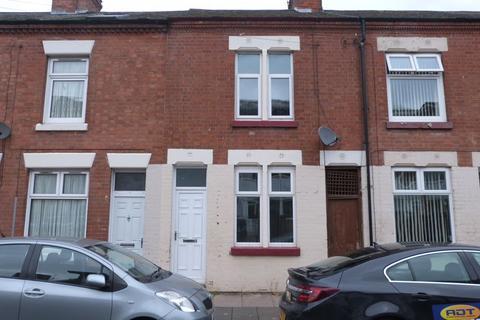 3 bedroom terraced house to rent - Brandon Street, Belgrave