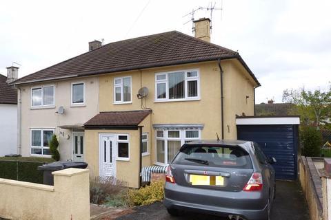 3 bedroom semi-detached house for sale - Maplin Road, Neatherhall, LE5 1SA
