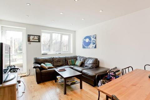 3 bedroom semi-detached house to rent - Timber Pond Road, London SE16