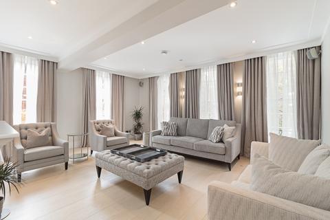 3 bedroom house to rent - Wesley Street, Marylebone, London, W1G