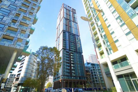 1 bedroom flat for sale - Maine Tower, Canary Wharf E14
