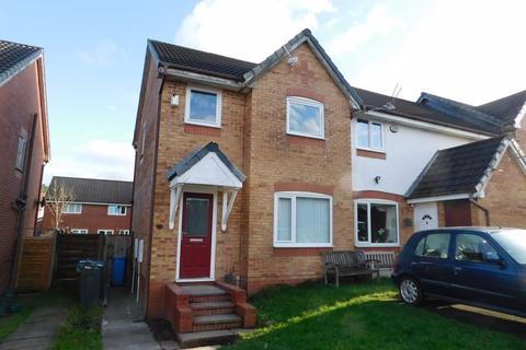 3 bedroom semi-detached house to rent - Hough Close, Oldham