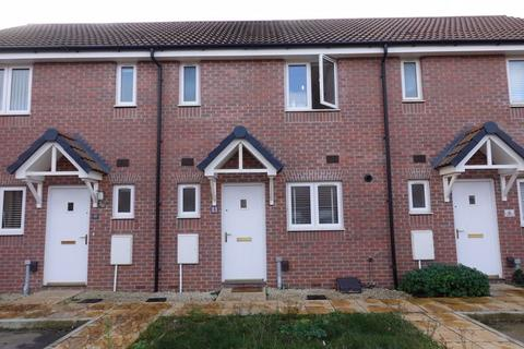 2 bedroom terraced house to rent - Malone Avenue, Swindon