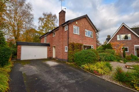 4 bedroom detached house for sale - Baycliffe, Lymm