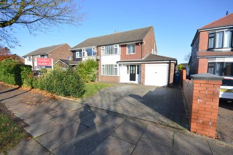 3 bedroom semi-detached house for sale - Coroners Lane, Widnes