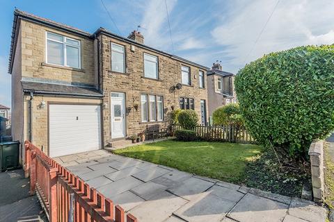 4 bedroom semi-detached house for sale - Kenley Mount, Bradford, BD6
