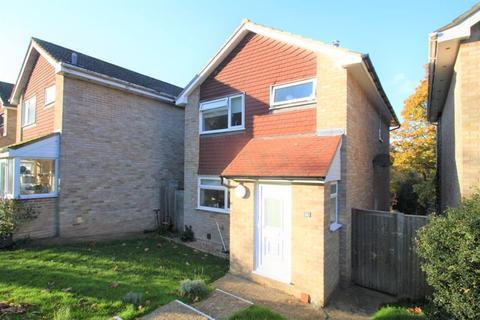3 bedroom detached house for sale - Sir Davids Park, Tunbridge Wells