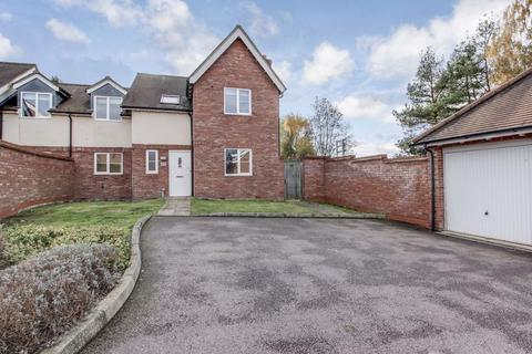3 bedroom semi-detached house for sale - Great North Road, Eaton Socon, St. Neots