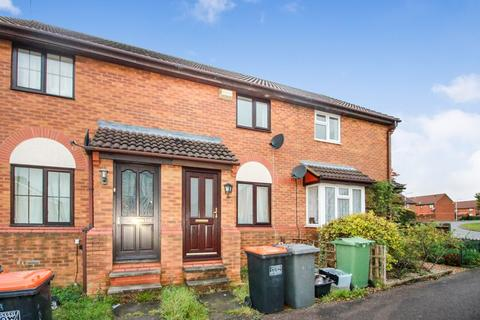 2 bedroom terraced house to rent - Cromer Way, Luton