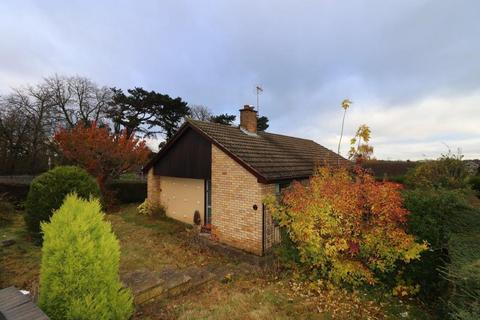 3 bedroom detached bungalow for sale - BURTON ROAD, MELTON MOWBRAY