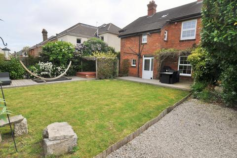 4 bedroom house to rent - Fortescue Road, Bournemouth, Dorset