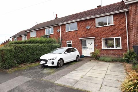 3 bedroom terraced house for sale - Brocklehurst Avenue, Macclesfield
