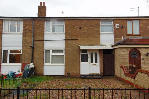 3 bedroom terraced house to rent - Limedane, Hull