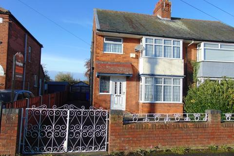3 bedroom semi-detached house for sale - Golf Links Road, Hull