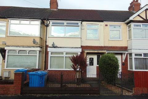 3 bedroom terraced house for sale - Oldstead Avenue, Hull