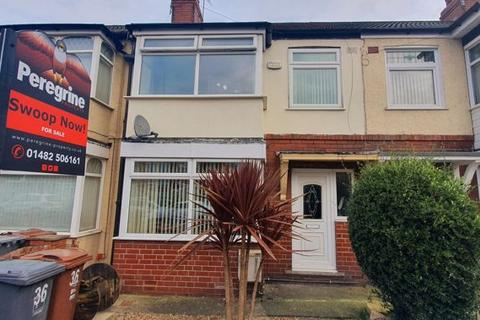 3 bedroom terraced house for sale - Oldstead Avenue, Hull