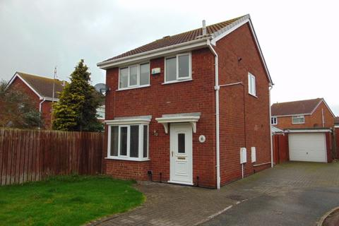 3 bedroom detached house for sale - Larch Drive, Hull